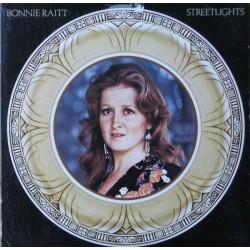 BONNIE RAITT - Streetlights CD