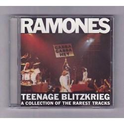RAMONES - Teenage...
