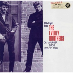 EVERLY BROTHERS - Walk...