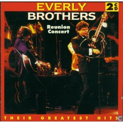EVERLY BROTHERS - Reunion...
