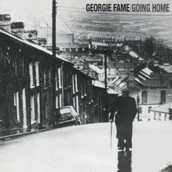 GEORGIE FAME - Going Home LP