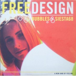 FREE DESIGN - Umbrellas CD