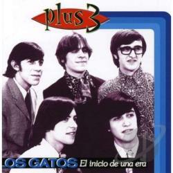 LOS GATOS - El Inicio De...