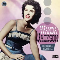 WANDA JACKSON - The...