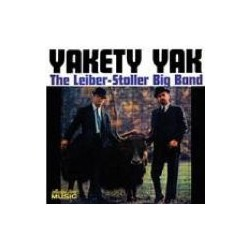 THE LEIBER-STOLLER BIG BAND...