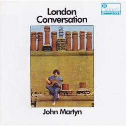 JOHN MARTYN - London...