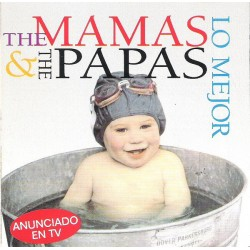 THE MAMAS & THE PAPPAS - Lo...