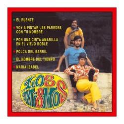 LOS MISMOS - Singles...