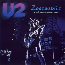 U2 (Band) - Zoocoustic CD