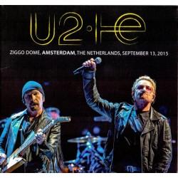 U2 (Band) - Ziggo Dome,...
