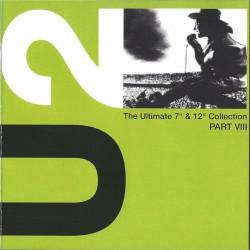 "U2 (Band) - The Ultimate 7""..."