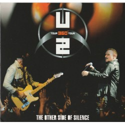 U2 (Band) - The Other Side...