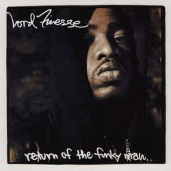 LORD FINESSE - Return Of...