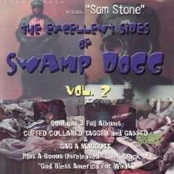 SWAMP DOGG - The Excellent...