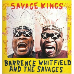 BARRENCE WHITFIELD & THE...