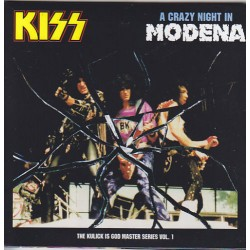 KISS - A Crazy Night In...
