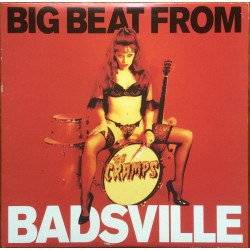 CRAMPS - Big Beat From...