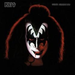 KISS - Gene Simmons CD