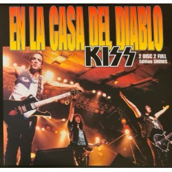 KISS - En La Casa Del...