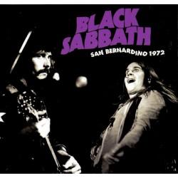 BLACK SABBATH - San...