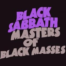BLACK SABBATH - Masters Of...