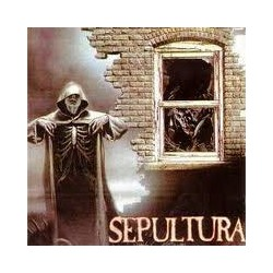 SEPULTURA - Rest In Pain CD