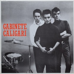 GABINETE CALIGARI - Cuatro...