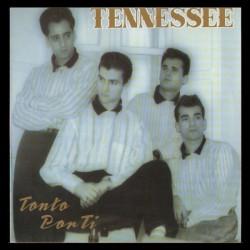 TENNESSEE - Tonto Por Ti LP