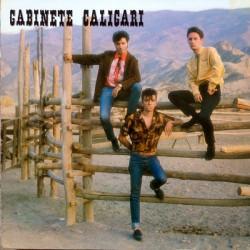 GABINETE CALIGARI - Que...
