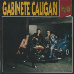 GABINETE CALIGARI - Heroes...