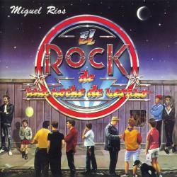 MIGUEL RIOS - El Rock De...