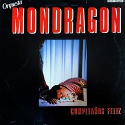 ORQUESTA MONDRAGON -...