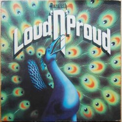 NAZARETH - Loud 'N' Proud...