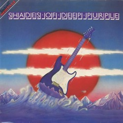 DEEP PURPLE - Shades Of LP