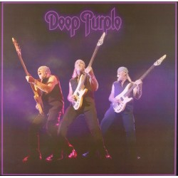 DEEP PURPLE - Smoke On...