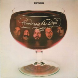 DEEP PURPLE - Come Taste...