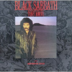 BLACK SABBATH Featuring...