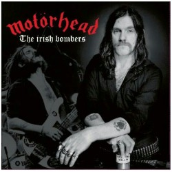 MOTORHEAD ‎– The Irish...