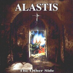 ALASTIS - The Other Side LP