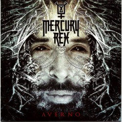 MERCURY REX - Averno LP