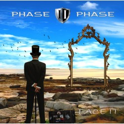 PHASE II PHASE - Face It LP