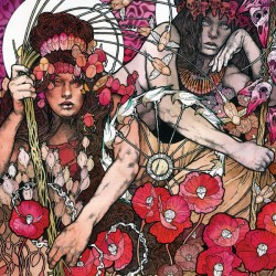BARONESS - Red Album LP