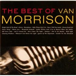 VAN MORRISON - The Best Of CD