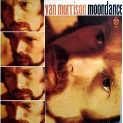 VAN MORRISON - Moondance CD