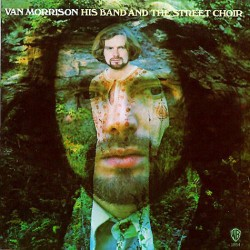 VAN MORRISON - His Band And...