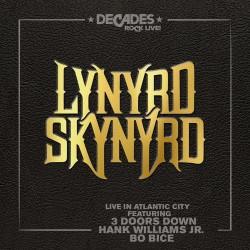 LYNYRD SKYNYRD - Live In...