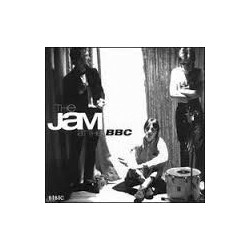 THE JAM - At The BBC LP
