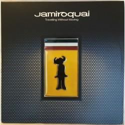 JAMIROQUAI - Travelling...