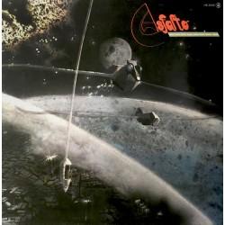 ASFALTO - Asfalto LP