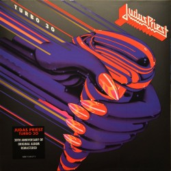 JUDAS PRIEST - Turbo 30 LP